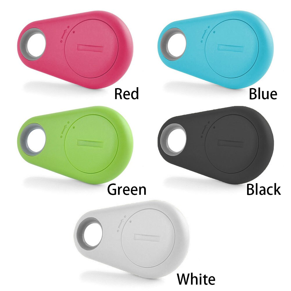 Mini GPS Locator - Anti Lost Trackers for kids and pets
